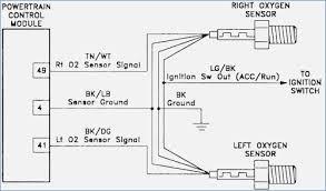 07 mazda 3 oxygen sensor wiring diagram oxygen sensor connector