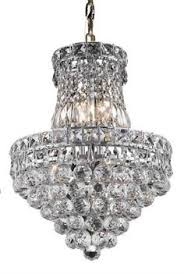 Crystal Chandelier Band Karci Flush Mount 4 Light Modern Flush Mount Crystal Chandelier