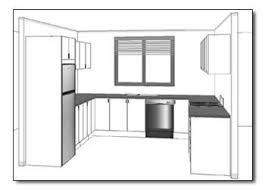 U Shaped Kitchen Designs Layouts Home Improvement Style