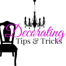 decorating tips and tricks