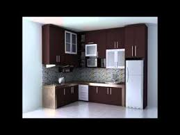 Kitchen Interior In Nepal YouTube - Simple kitchen interior design pictures