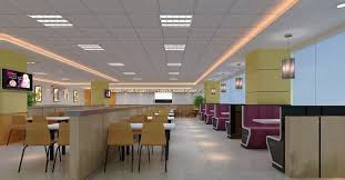 Cosy Interior Design Fast Food About Inspiration Interior Home - Fast food interior design ideas