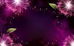 Flower Screen Backgrounds - purple flowers desktop wallpapers this wallpaper