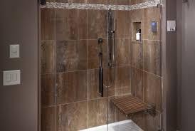 bench tile shower benches shower seats amazing corner shower