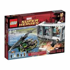 stark malibu mansion 4 iron man malibu mansion attack best 11 lego sets from super