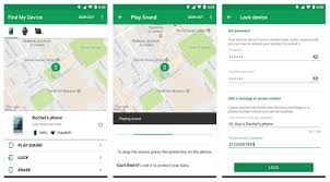find my app for android drops android device manager for new find my device app
