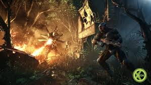 unreal engine 4 game wallpapers cryengine three years ahead of unreal engine 4 says crytek