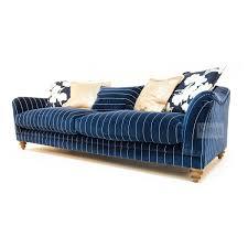 Klaussner Walker Sofa Tetrad Upholstery Gatsby Grand Sofa In Ralph Lauren Signature
