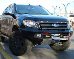 bumper ford ranger 12 best ford ranger images on ford ranger offroad and