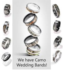 camouflage wedding rings camouflage wedding rings selection of camo wedding rings