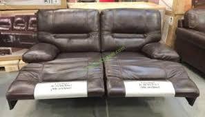 Costco Sofa Leather Pulaski Furniture Leather Reclining Sofa Model 155 2475 401 726
