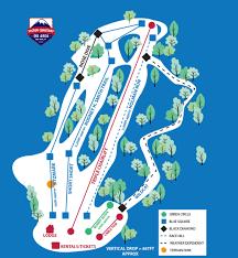 Colorado Ski Resort Map Ski Snowboarding
