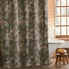 Camo Bathroom Decor Incredible Camo Shower Curtains Decorating With Buy Camo Tree