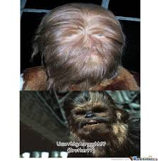 Chewbacca Memes - chewbacca s lost brother by twolves89 meme center