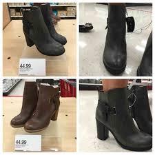womens black winter boots target target boots best image dinaris org