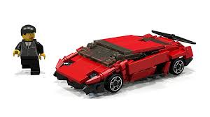 lego lamborghini car lego minifigure lamborghinis ways and height solution lego