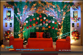 wedding decoration u0026 flower stage bd event management u0026 wedding