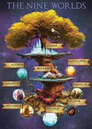 yggdrasil riordan wiki fandom powered by wikia
