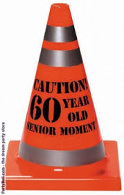 60 year birthday ideas 60th birthday party themes caution 60 year bustin a move