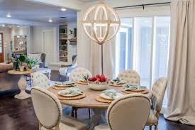 fixer upper u0027s dreamiest breakfast nooks hgtv u0027s decorating