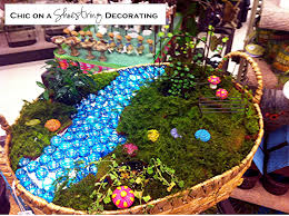 how to make a fairy garden how to make a fairy garden youtube