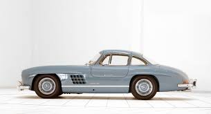 mercedes classic car classic car find of the week brabus mercedes benz 300 sl gullwing