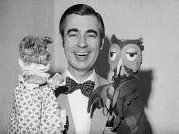 can you say hero fred rogers