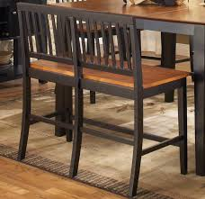 bar height benches kitchen dining room tables counter height