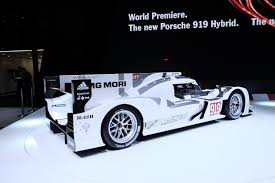 porsche hybrid 919 apple poaches former porsche 919 hybrid engineer