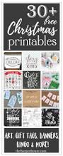 25 best christmas tags to print ideas on pinterest secret santa