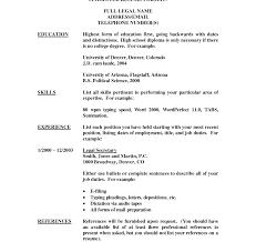 resume exles format amazing lawme exles livecareer assistant professional