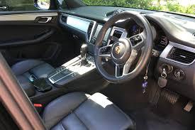 Porsche Macan Off Road - porsche macan s buying notes from new owner ferdinand