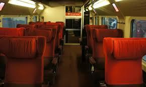 Thalys Comfort 1 Contando As Horas Arquivos Viajando No Trem Thalys De Paris A
