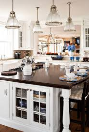 Turquoise Kitchen Island by 35 Beautiful Kitchen Island Lighting Ideas Homeluf