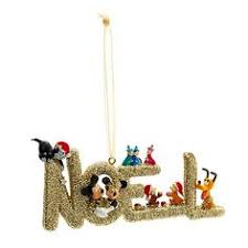disney mickey mouse and friends ornament set disney