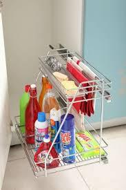 rangement sous evier cuisine vente armoire cuisine armoires cuisines coulissante accessoires