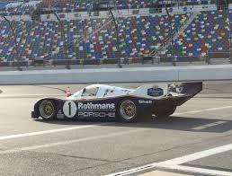 rothmans porsche 962 daytona international speedway grand prix road trip