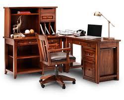 Espresso Desk With Hutch Home Office Desks Desk U0026 Hutch Sets Furniture Row