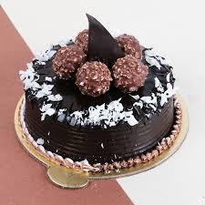 ferrero rocher cake gift flora