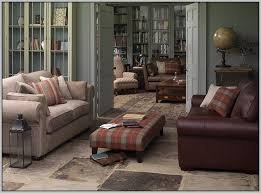Sofa Leather And Fabric Combined by Mixing Leather And Fabric Furniture Cheap Leather And Fabric Mix