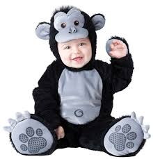 halloween costumes 18 months baby goofy gorilla costume baby costumes babies pinterest