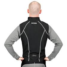 heated motorcycle clothing oxford hotvest 12v bike powered heated vest oxford products
