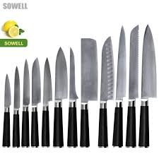 compare prices on wooden handle kitchen knives online shopping