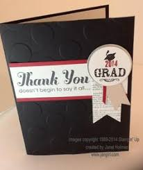 thank you cards for graduation the dies it graduation thank you cards a giveaway