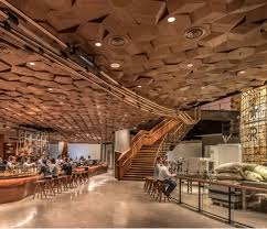 40 square meters to feet top 10 things to know about the starbucks shanghai roastery