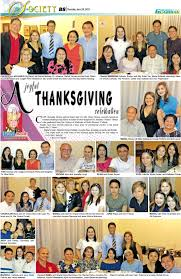 why do canada celebrate thanksgiving a joyful thanksgiving celebration the daily guardian