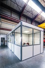 bureau d atelier modulaire cabine d atelier acoustique technique industrielle fumeur sur nancy