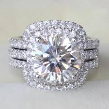 5 Carat Cushion Cut Engagement Rings 4 5 5 5 5 6 6 5 7 7 5 8 8 5 Diamond Certified Lab 30 Carat Cushion