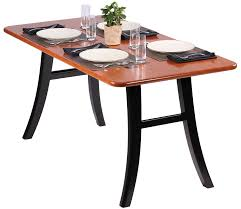 loft dining table natural cherry tables pinterest cherries
