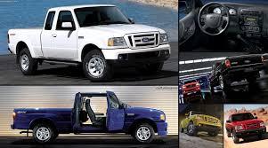 porsche truck 2006 ford ranger 2006 pictures information u0026 specs